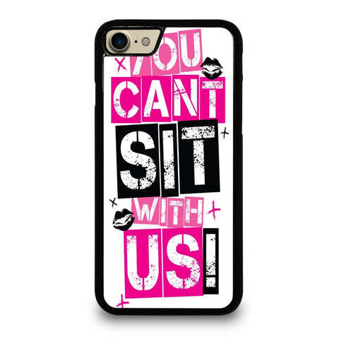 YOU-CAN'T-SIT-WITH-US-Case-for-iPhone-iPod-Samsung-Galaxy-HTC-One