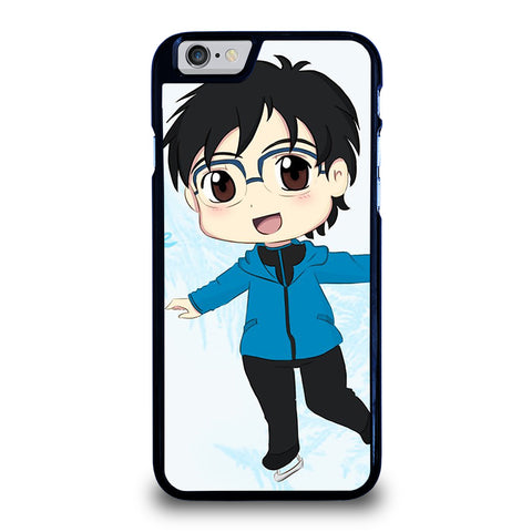 YURY ON ICE KATSUKI CUT-iphone-6-6s-case-cover