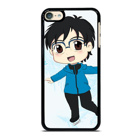 YURY ON ICE KATSUKI CUT-ipod-touch-4-5-6-case-cover