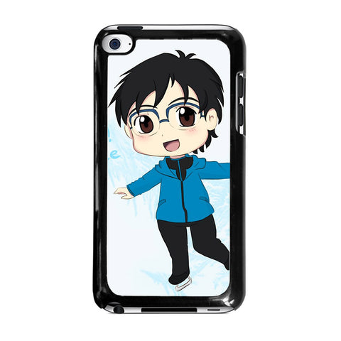 YURY ON ICE KATSUKI CUTipod-touch-4-case-cover