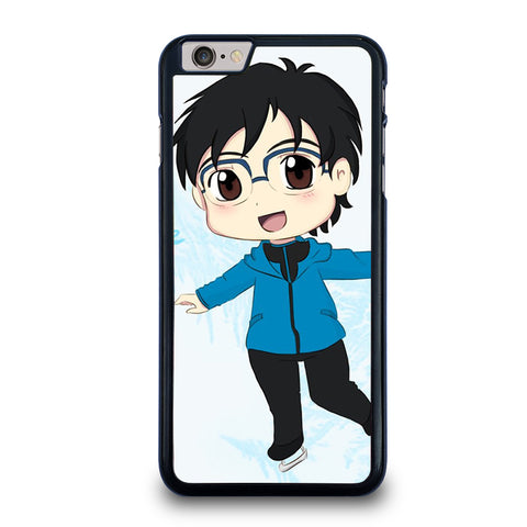 YURY ON ICE KATSUKI CUT-iphone-6-6s-plus-case-cover