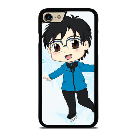YURY ON ICE KATSUKI CUT Case for iPhone, iPod and Samsung Galaxy - best custom phone case