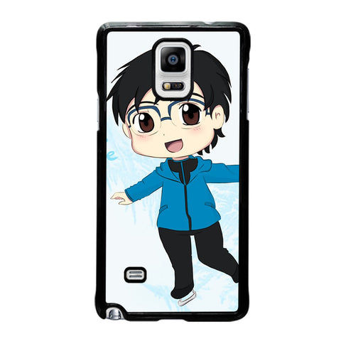 YURY ON ICE KATSUKI CUT-samsung-galaxy-note-4-case-cover
