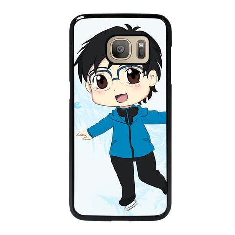 YURY ON ICE KATSUKI CUT-samsung-galaxy-S7-case-cover