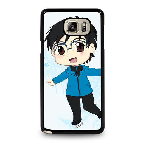 YURY ON ICE KATSUKI CUT-samsung-galaxy-S5-case-cover