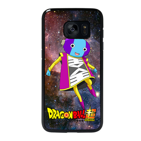 ZENO SAMA DRAGON BALL SUPER-samsung-galaxy-S7-edge-case-cover