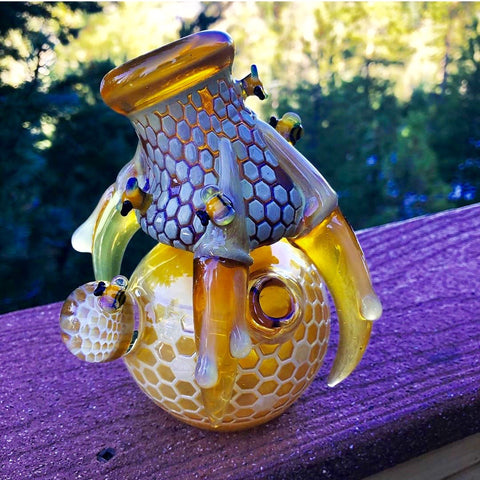 Mike Luna x Joe P - Dragon Claw Orb Rig