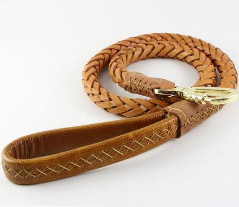 Luxury Dog Leash - Aus Pet Accessories