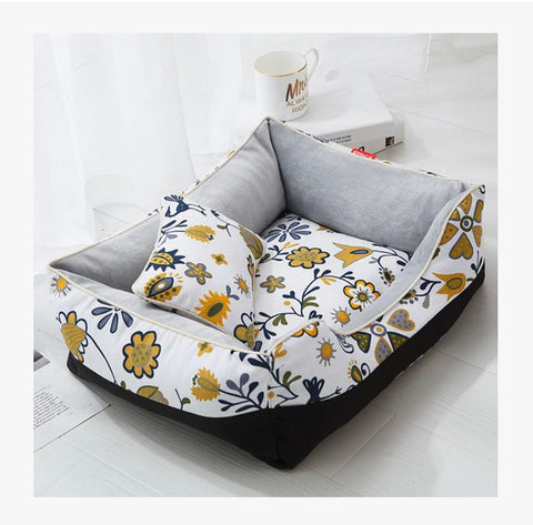 Luxury Dog Bed - Aus Pet Accessories