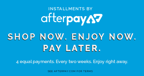 afterpay dog accessories