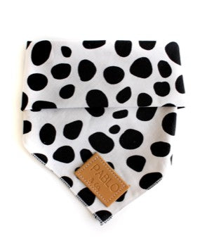 Pablo & Co - Dog Bandana - Spot-Dog Bandana-Aus Pet Accessories