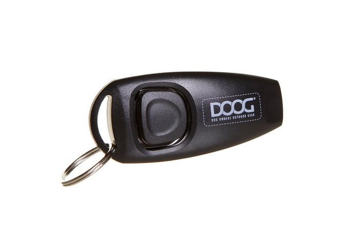 DOOG - Dog Training Clicker-dog clicker-Aus Pet Accessories