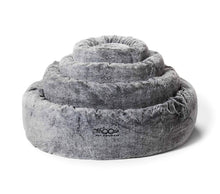 Load image into Gallery viewer, Snooza Cuddler Chinchilla - Calming Dog Bed-dog bed-Aus Pet Accessories