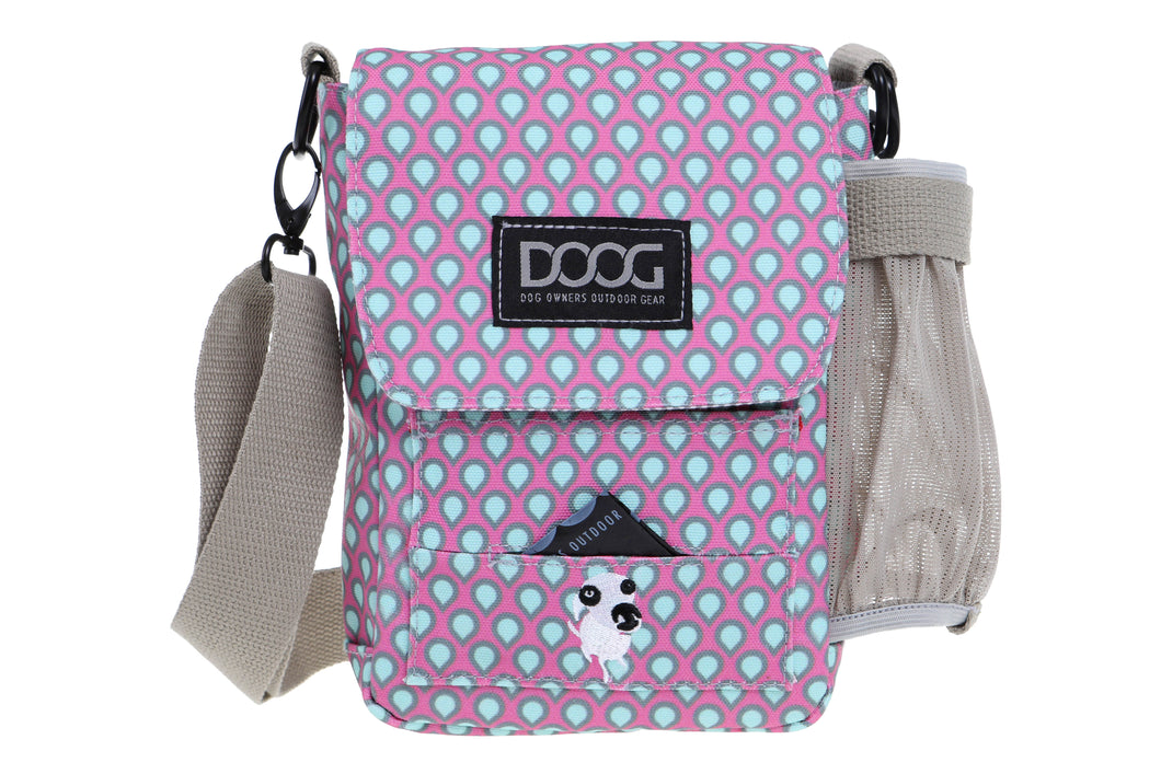 DOOG - Dog Walkie Bag - Luna-dog walkie bag-Aus Pet Accessories