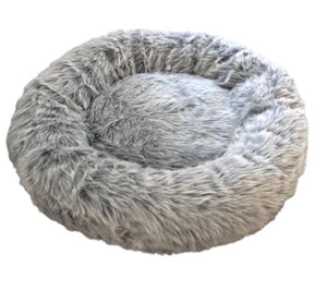 Calming Dog Bed 50cm - 50% OFF-dog bed-Aus Pet Accessories