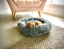 Load image into Gallery viewer, Calming Pet Bed 50cm-dog bed-Aus Pet Accessories
