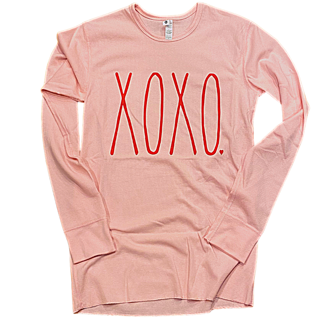 XOXO THERMAL