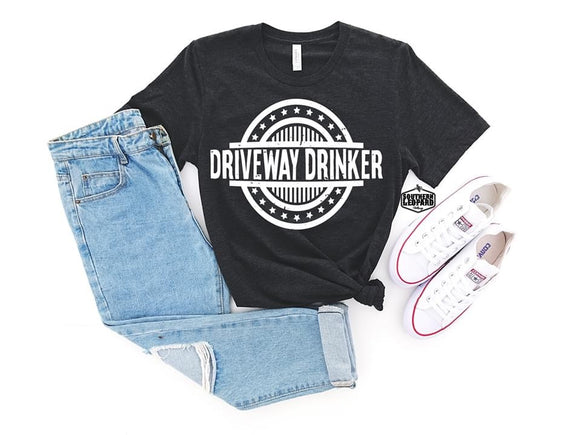 DR/DRINK TEE
