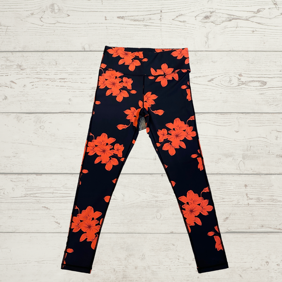HIBISCUS FULL LEGGINGS