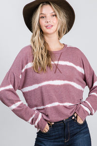 PATTY PUFF SLEEVE TOP