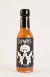 NEWKS Hot Pepper Sauce