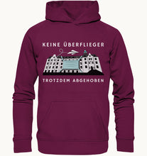 Laden Sie das Bild in den Galerie-Viewer, St. Xaver (9d 2020) - Kids Hooded Sweat