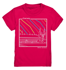Corvey, Höxter - Kids Premium Shirt