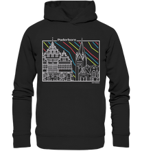 Laden Sie das Bild in den Galerie-Viewer, Paderborn - Organic Fashion Hoodie