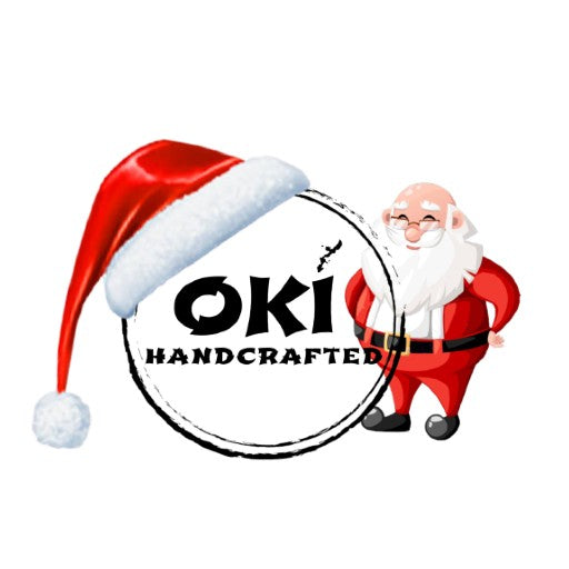 Oki Handcrafted