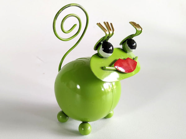 Princes Frog as Card Holder
