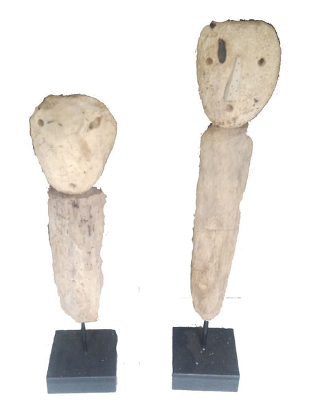 Single standing Asmat (Small or Large)