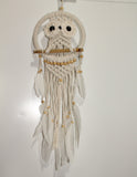 Owl Dream Catcher
