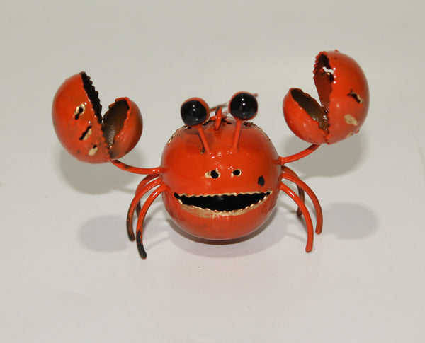 Crab of Iron