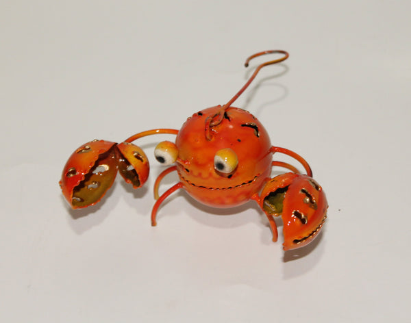 Crab In 3 Colors (Small)