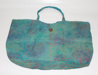 Bag Made From Sarong