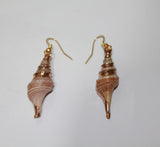 Earring from Shell