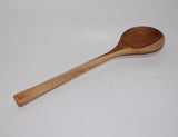 Soup Spoon (Teak)