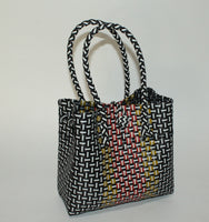 Bags from Recycled Plastic (B-Y-R - Medium Strap)