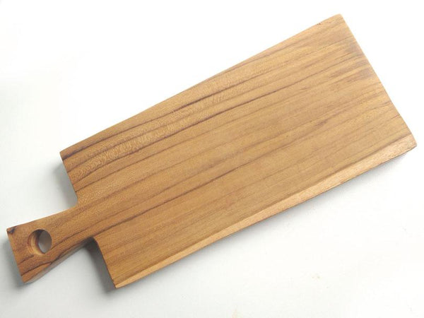 Rectangular chopping board (Teak)