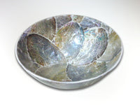 Round bowl set of 3