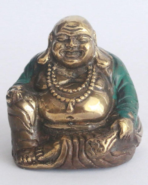 Happy Buddha Small