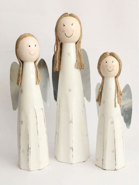 Angel set of 3