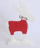 Standing Deer Set of 2
