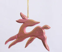 Hanging Deer pack of 2