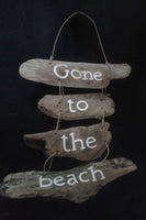 Driftwood Signs