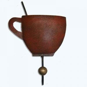 Cup Iron Hook