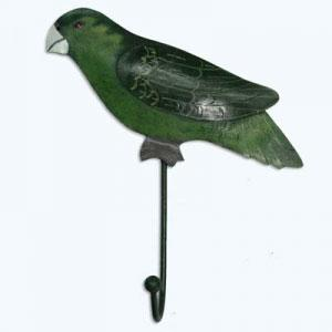 Bird Iron Hook