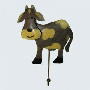Cow Iron Hook