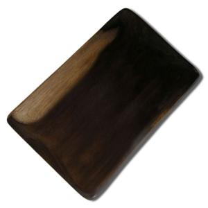 Tray / Plate (Rosewood)