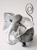 Elephant as Card Holder